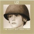 ザ・ベスト・オブ U2 1980-1990<期間限定廉価盤>
