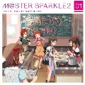 THE IDOLM@STER MILLION LIVE! M@STER SPARKLE2 01