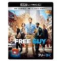 フリー・ガイ [4K Ultra HD Blu-ray Disc+Blu-ray Disc]