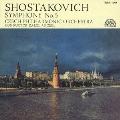 ショスタコーヴィチ:交響曲第5番・第1番、祝典序曲<タワーレコード限定>