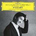 モーツァルト:ピアノ協奏曲第20番 ピアノ・ソナタ第3番&第12番