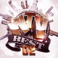 Westup-TV BEST Vol.2 [CD+DVD]