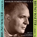 Bruno Walter Conducts Mahler's Symphony No.1 & No.2