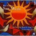 Sculthorpe: Sun Music