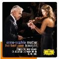 ムター&カラヤン~ドイツ・グラモフォン録音全集 1978-1988