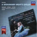 Britten: A Midsummer Night's Dream Op.64
