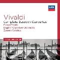 ヴィヴァルディ: ファゴットのために協奏曲全集