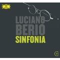 L.Berio: Sinfonia, Ekphrasis