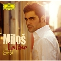 Milos - Latino Gold [CD+DVD]<限定盤>