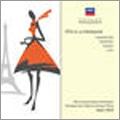 Fete a la Francaise - Gustave Charpentier, Franck, Lalo, Massenet