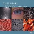 Amy Williams - Cineshape & Duos