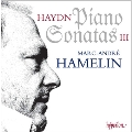 Haydn: Piano Sonatas Vol.3