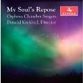 My Soul's Repose