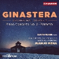Ginastera: Orchestral Works Vol.2 - Piano Concerto No.2, Panambi
