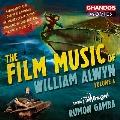ウィリアム・オルウィン: 映画音楽集 Vol.4