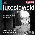 Lutoslawski: Orchestral Works Vol.1