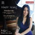 Tchaikovsky, Khachaturian - Piano Concertos