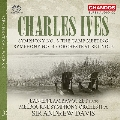 Ives: Orchestral Works Vol.3 - Symphony No.3, No.4, etc
