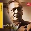 Dvorak:Symphony NO.6/No.7 (11/1938):Vaclav Talich(cond)/Czech Philharmonic Orchestra