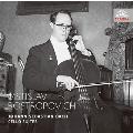 J.S.バッハ: 無伴奏チェロ組曲(全曲)