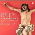 F.X.Richter: La Deposizione Dalla Croce Di Gesu Cristo
