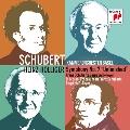 シューベルト: 交響曲第7番「未完成」&小葬送音楽、ローランド・モーザー: エコーラウム(響きの部屋)