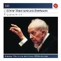 Gunter Wand conducts Beethoven - Symphonies No.1-No.9