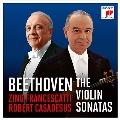 ベートーヴェン: ヴァイオリン・ソナタ全録音<完全生産限定盤>