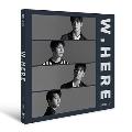 W, Here: NU'EST W Vol.1 (PORTRAIT VER.) (メンバーランダムサイン入りCD)<限定盤>