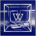 WE: 2nd Mini Album (BLUE Ver.)