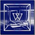 WE: 2nd Mini Album (BLUE Ver.)