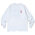 RSC × WTM L/S T-shirt(White)XLサイズ