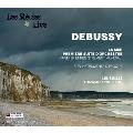Debussy: La Mer, Premiere Suite d'Orchestre