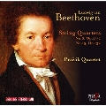 Beethoven: String Quartets No.8, No.15