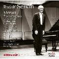 モーツァルト: ピアノ協奏曲第27番、第12番、バルトーク: ピアノ協奏曲第3番