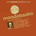 メンデルスゾーン: 作品集 ~ 仏ディアパゾン誌のジャーナリストの選曲による名録音集<初回限定生産盤>