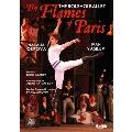 バレエ《パリの炎》