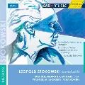 Leopold Stokowski Conducts Bacher, Prokofiev, Egk, Milhaud, Wagner, Mussorgsky, Tchaikovsky / SWR SO, Stuttgart SWR Radio SO