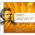 Grieg: Orchestral Works & Piano Concerto