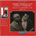Liederabend - Schumann: Dichterliebe; etc