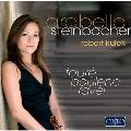 Poulenc: Violin Sonata; Faure: Violin Sonata No.1 Op.13; Ravel: Violin Sonata, Tzigane