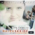 Schumann: Violin Concerto WoO.23, Phantasie for Violin Op.131, Cello Concerto Op.129