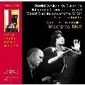 Rossini: Semiramide Overture; Schumann: Piano Concerto Op.54; Mozart: Sinfonia Concertante K.364