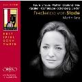 Lieder - Faure, R.Strauss, Mahler, Copland, etc