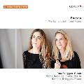 「エネスク: ヴァイオリンとピアノのための作品集」