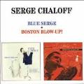 BLUE SERGE + BOSTON BLOW-UP! +2 BONUS TRACKS