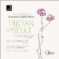 ワーグナーの「トリスタン・イズー物語」 - トリスタンとイゾルデ - イゾルデの歌を中心とする室内楽編曲版