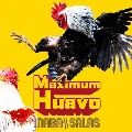 Maximum Huavo [CD+Blu-ray Disc]<初回限定盤>
