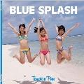 BLUE SPLASH [DVD+写真集]