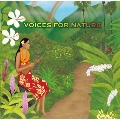 VOICES FOR NATURE